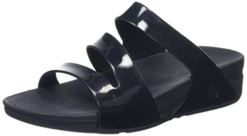 FitFlop Superjelly Twist, Damen Sandalen