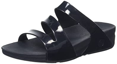 82c103862359bc Fitflop Women s Superjelly Twist Sandals  Amazon.co.uk  Shoes   Bags