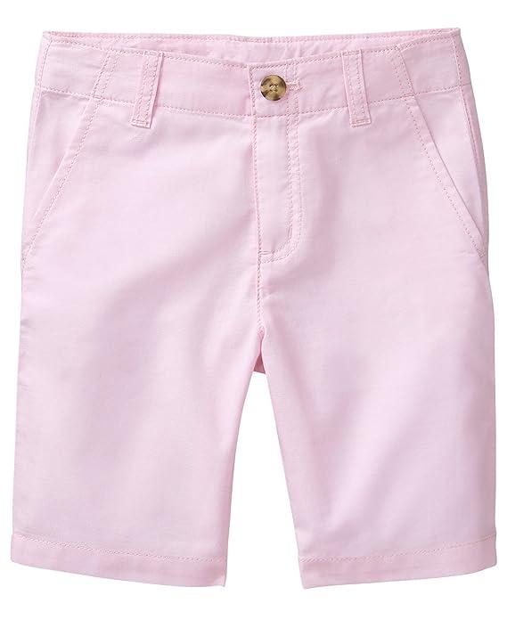 Professional Sale Crazy 8 By Gymboree Boys Size 3t Gray Blue White Pinstripe Elastic Waist Shorts Baby & Toddler Clothing Boys' Clothing (newborn-5t)