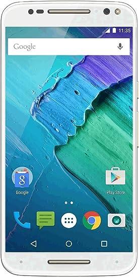 Motorola Moto X Style - Smartphone de 5.7