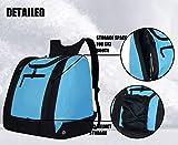 AUMTISC Ski Boot Bag Large Premium Skiing Boot