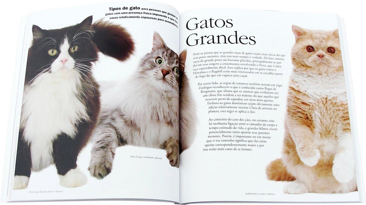 Gatos: Como Escolher o Companheiro Ideal Para Voce: David Alderton, 3: 9780857623720: Amazon.com: Books