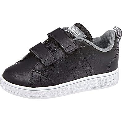 adidas Vs Advantage Clean Cmf, Scarpe da Ginnastica Basse