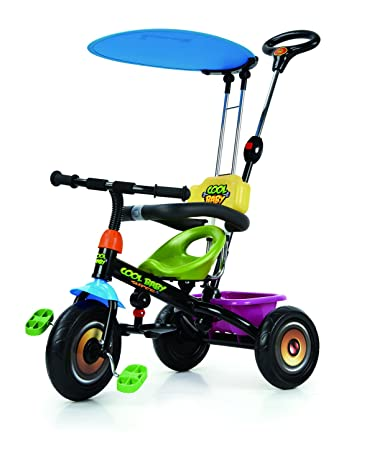 BAYBEE Duster Tricycle with Canopy Black  sc 1 st  Amazon.in & Buy BAYBEE Duster Tricycle with Canopy Black Online at Low Prices ...