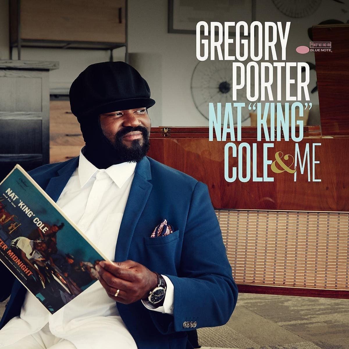 Nat King Cole & Me (Deluxe Edt.) - Gregory Porter: Amazon.de: Musik