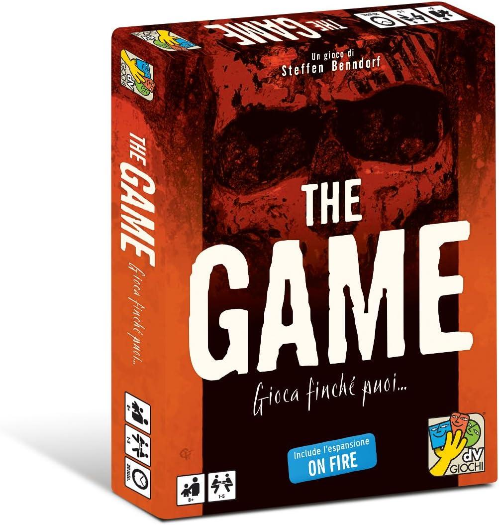 The game gioca finché puoi