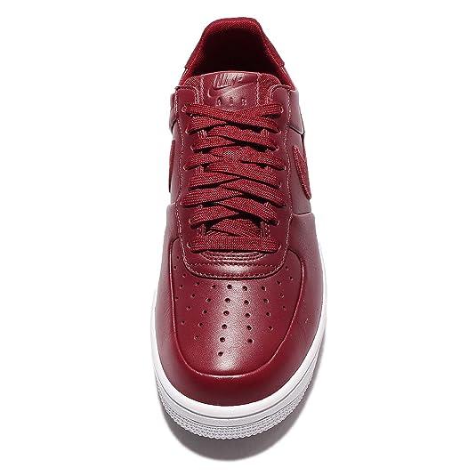 Nike 845052-600, Zapatillas de Deporte para Hombre, Rojo (Team Red/Team Red-White), 43 EU