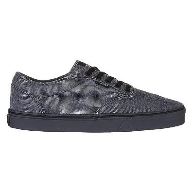 d5888de77a Vans Men s Atwood Skate Shoe