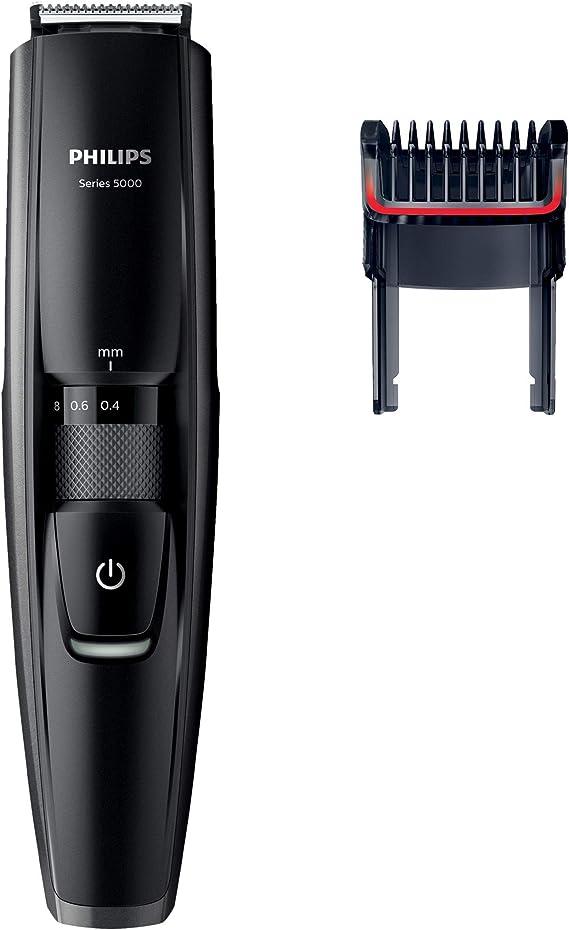 Mejor Recortadora de Barba Calidad Precio: Philips BT5200/16
