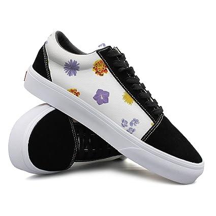 Dandelion Dandelion Seed Flower Women Casual Sneakers Shoes Boat Sports Fashion Trainers