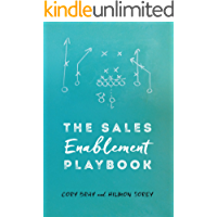 The Sales Enablement Playbook (English Edition)