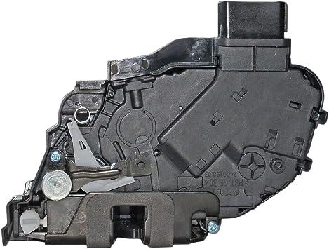 Door Lock Actuator Rear Right For Land Rover Discovery Freelander Range Evoque