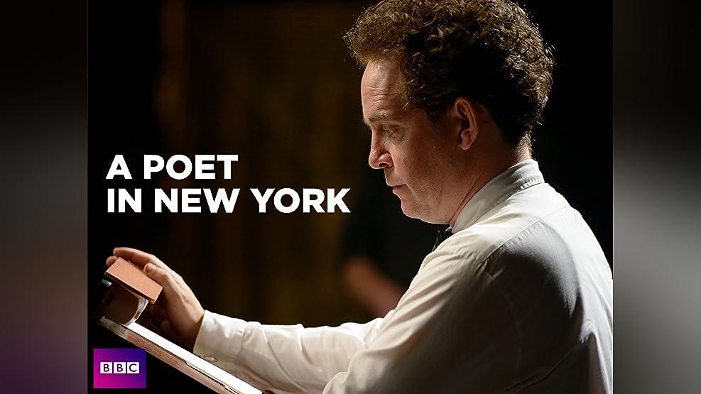 A Poet in New York Season 1