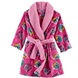 My Little Pony Movie Toddler Girls Plush Robe, 3T
