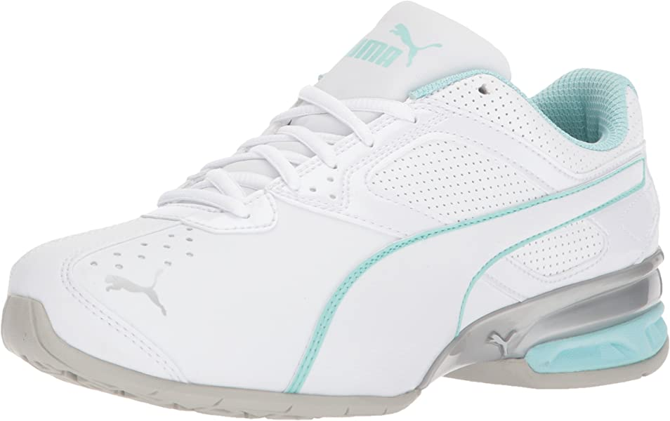 684bc244501 PUMA Women s Tazon 6 Wide Wn Sneaker