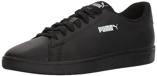 zapatillas puma smash v2 hombre