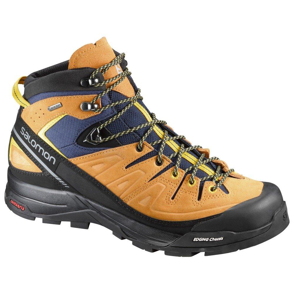 Salomon X ALP Mid LTR GTX, Botas para Hombre: Amazon.es: Zapatos y complementos