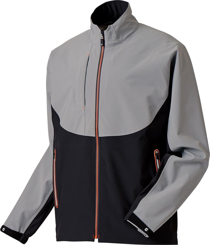 フットジョイ メンズ ジャケット&ブルゾン FootJoy Men's DryJoys Tour LTS Rain Golf [並行輸入品] B07DG1DQHM XXL