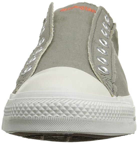 03fa8ea6e72 Amazon.com | Converse Unisex Chuck Taylor All Star Slip On Sneaker |  Fashion Sneakers