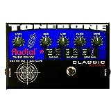 Radial Tonebone Classic Tube Distortion Pedal
