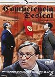 Competencia Desleal [DVD]