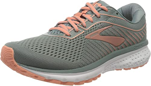Brooks Ghost 12, Zapatillas de Running para Mujer: Amazon.es ...