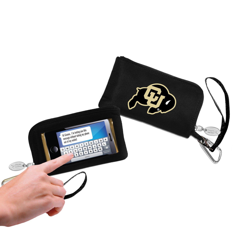 NCAA Colorado Buffaloes ID Wallet