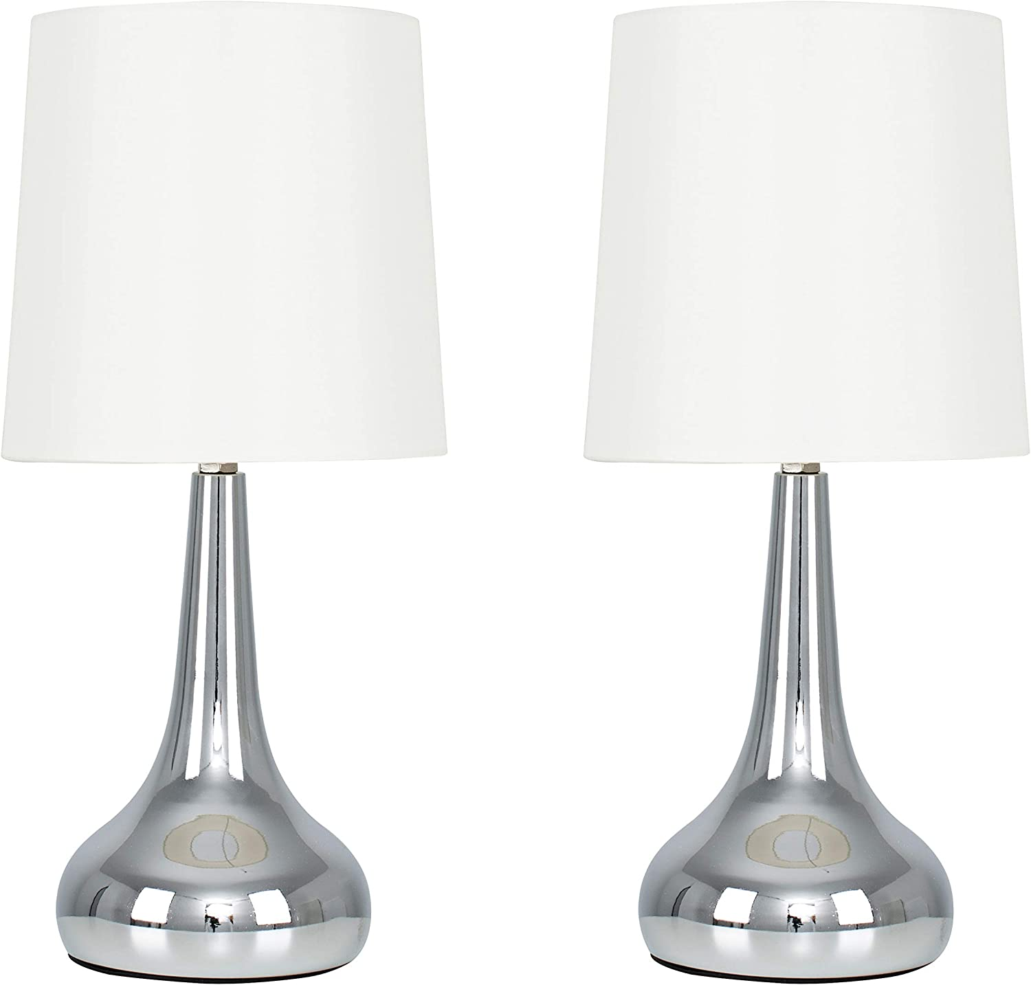 small table lamps that you can choose the brightness of