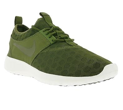 more photos bd861 28c32 Nike WMNS Juvenate, Chaussures de Sport Femme, Verde (Faded Medium  Olive-Sail