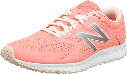 New Balance Flash V2, Zapatillas de Running para Mujer: Amazon.es ...