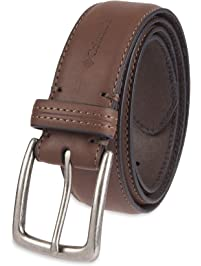 Mens Belts Amazon Com