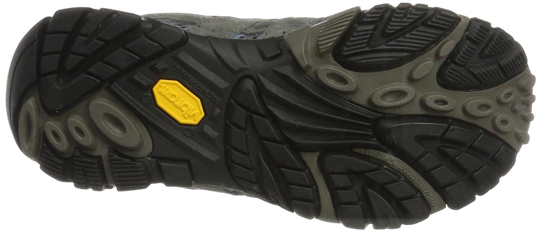 Zapatillas de Senderismo para Mujer Merrell Moab 2 Ventilator