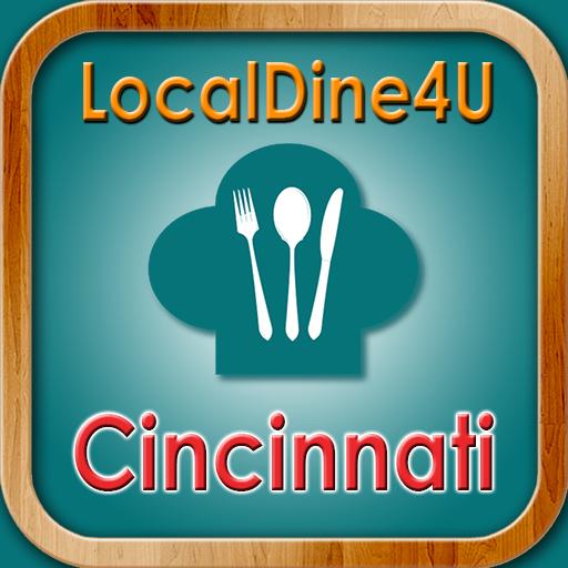 Restaurants in Cincinnati, US!