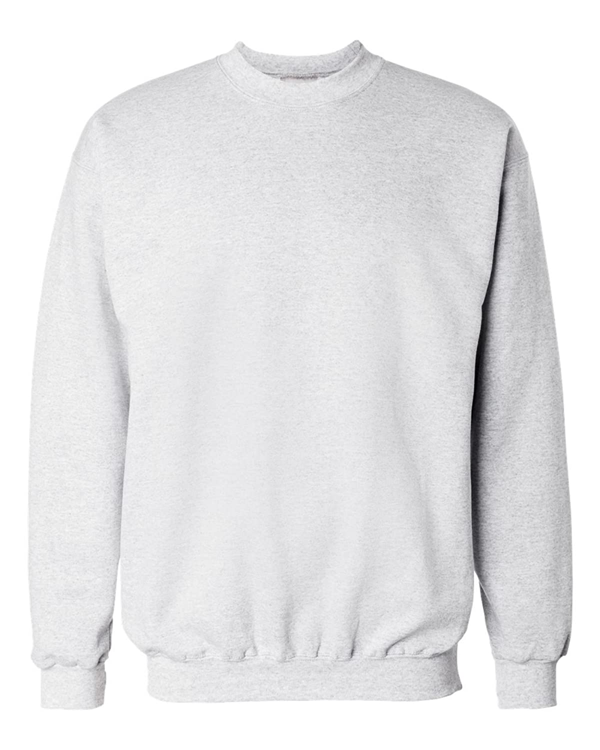 Hanes Men's Ultimate Cotton Fleece Crew at Amazon Men's Clothing ...