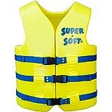 TRC Recreation Adult Super-Soft USCG Vest