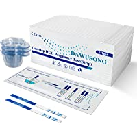 Pregnancy Test Strips30 HCG with 30 Urine Cups, 99% High Accurate Reliable and Quick Pregnancy Test Strips for Self…