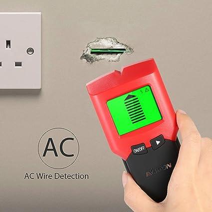 Stud Finder Sensor Wall Scanner Stud Finder Metal Detector Searching Metal Digital Wood Studs Center Cable
