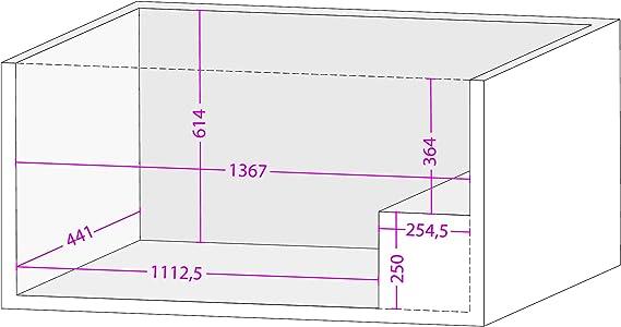 Beko HSA 29530 - Congelador (Baúl, 284 L, 17 kg/24h, SN-T, A++ ...