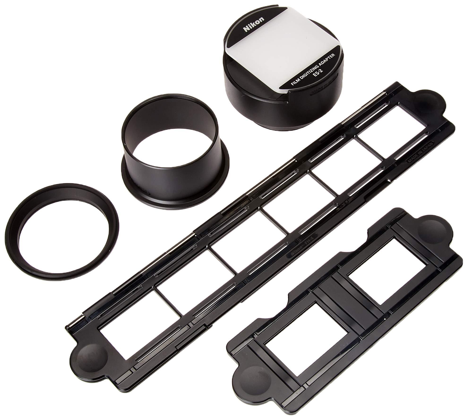 Nikon ES-2 Film Digitizing Adapter Set by Nikon