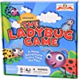 Zobmondo!! The Ladybug Game, Great First Board Game for Boys and Girls, Award-Winning Educational Game, Kids' Game for Ages 3 and Up
