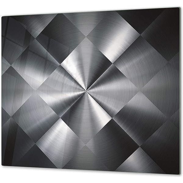 Cubre vitro de cristal templado - Protector de encimera de ...
