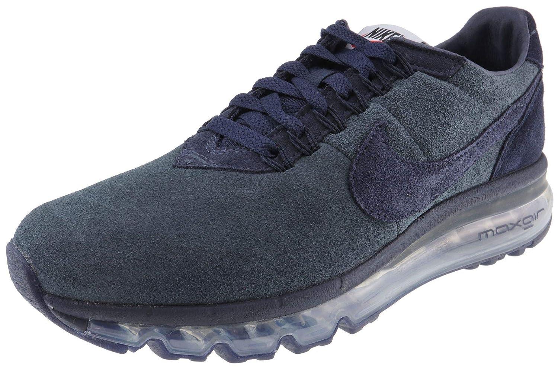 Nike Running Air Max LD Zero Black Black Black Dark Grey