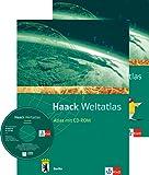 Haack Weltatlas für die Sekundarstufe I / Ausgabe für Berlin