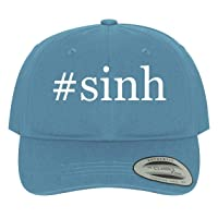 BH Cool Designs #Sinh - Men's Soft & Comfortable Dad Baseball Hat Cap