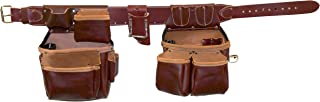 product image for Occidental Leather 5530 SM Stronghold Big Oxy Set Tool Belt System, Small