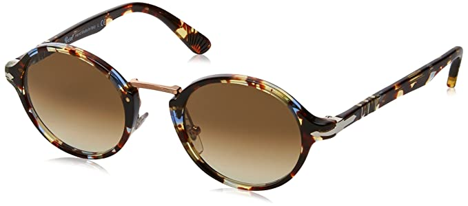 Amazon.com: Persol Unisex po3129s anteojos de sol, 48 ...