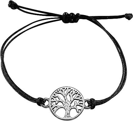 arbre de vie bracelet femme