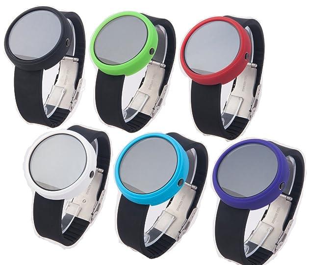 Set de 6 Snug Moto360 Inteligente Reloj Pantalla Caso Banda ...