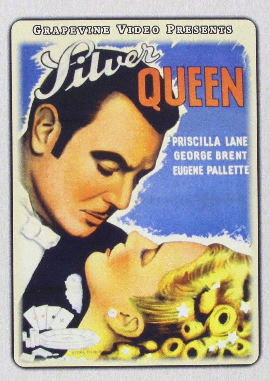DVD : Silver Queen (DVD)