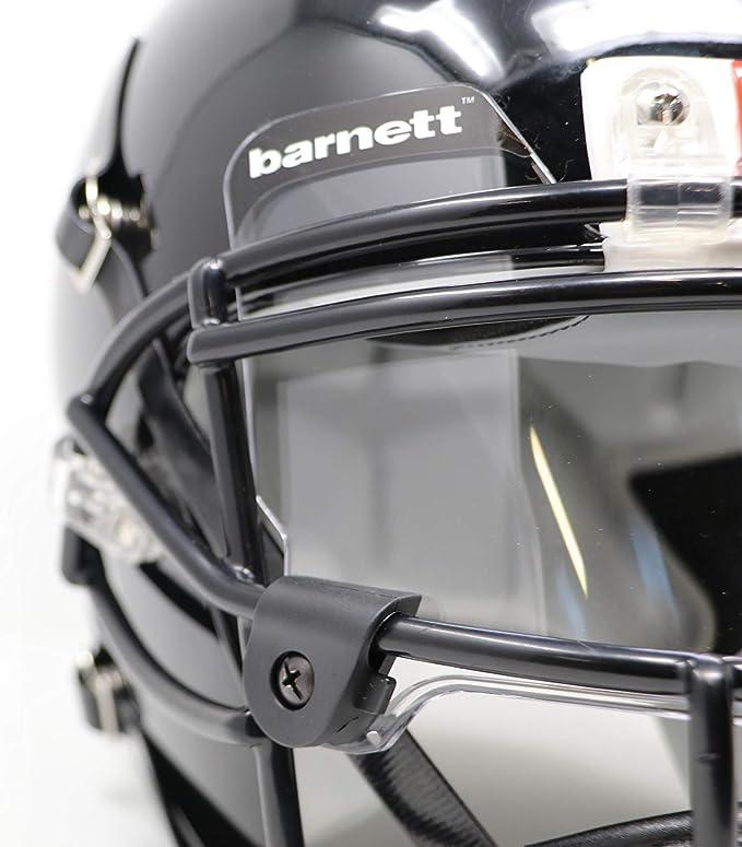 Barnett Reve Visiera per American Football-Casco